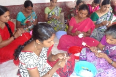 crochet-training-at-pv-thota-1