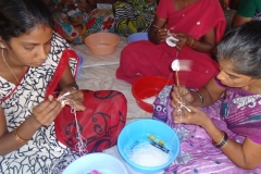 crochet-training-at-pv-thota-6